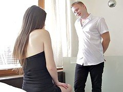 Young Courtesans  A perfect sex affair