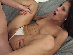 Shagging With Naughty Mother I´d Like To Fuck Lady - keli richards