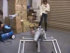 hook-up robot-part 1