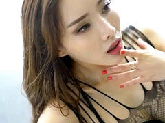 ??????????ASIAN steamy young fledgling CHINESE MODEL 4