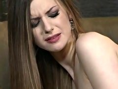 Spanish maid - Anal scene 01 by PIA75