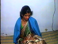 vintage 90s Indian pornography movie BEHIND CLOSED DOORS
