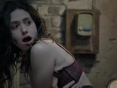Emmy Rossum - Barefaced (S04E04)