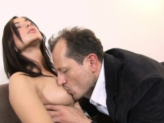 Fhuta - Simone Peach submits to intense backdoor therapy
