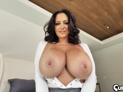 FINISH THE DEAL IN HD - ava addams
