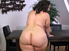 Fat and eternally beautiful ladies get fucked raw