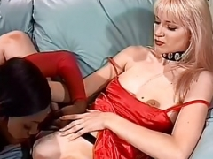 Menage Trois and furthermore Laura Palmer