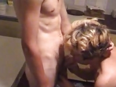 Moden Kvinde and Ung Fyr (Danish Title)(Not Danish Porn) 15