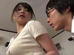 Japanese Wife And additionally Less aged Man