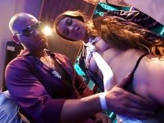 Éjszakai bár, Orgia, Buli, Pornósztárok