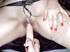 Love hole and furthermore pearls