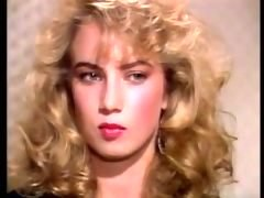 Traci Lords Loves Yellow Love pole
