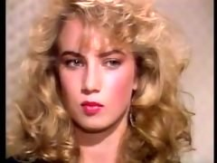 Traci Lords Loves Yellow Ramrod