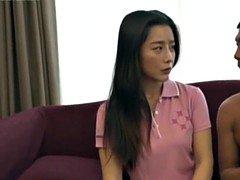 Korean porno SEXY Golf Instructor HOT