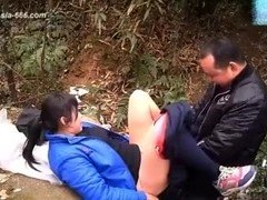 Chinese Daddy Forest 20