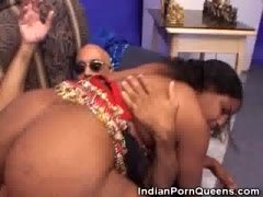 Indian Cutie pie Gets On Top And Rides