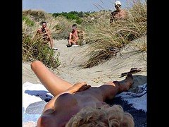 Nudists and also Summer