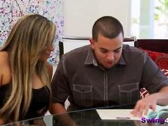 True swingers couple in hot episode 5 - cheating lovers