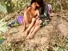 Indian Outdoor Sex_ Indian Sex High definition