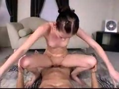 Cute Hailey licks and additionally gets fucked 4