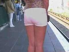 Bus  - HotPants