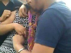 indian college boy & girl romance in college