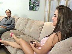 Novel stepson gets to bang her stepson
