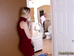 Hot legal teen jack off orgasm squirt Spanksgiving With The Family