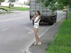 Prostituerad, Rysk
