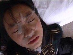 Compilation Of Asian Facial cumshot Dolls 7
