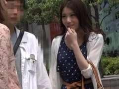 Amatör, Asiatisk, Japansk