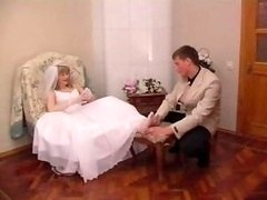 The best Sex With Young and fresh Bride