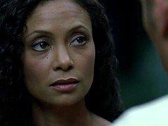 Thandie Newton -'Westworld' s1e6