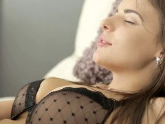 A breasty woman likes to do backdoor and additionally so does her lover here