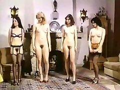 Good grown-up German porn flick with fantastic hooker Patricia Rhomberg