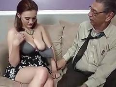 Taboo Secrets 12 (Cum Inside Me Grandpa)