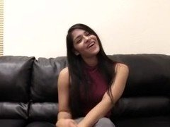 Backroom Casting Couch 2017 Alyssa total