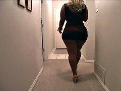 AWESOME Big Ass Anal Big beautiful women Ebony MILFs