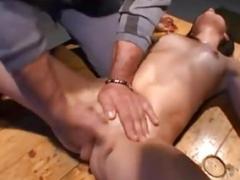 Italian Milf Group-fuck 1 ch1