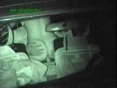 Caught having an intercourse in the car