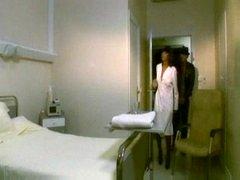 Yasmine Lafitte (hotttttt) And moreover Renata Black As Nurse...