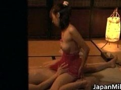 An Mashiro hot spy cam getting down and dirty unit6