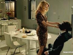 Heather Graham and additionally Carrie Anne Moss - Compulsion