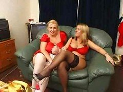 British Adult bbw Threesome