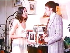 Bites En Chaleur aka Cocktail Porn (1976) French Vintage