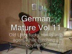 German Mature Vol 11