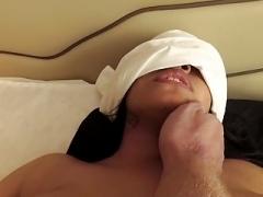 Far eastern Teenage girlfriend SCREAMING Squirt Massage Real Dilettante Filipina