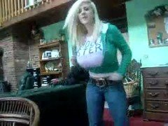 Me dancing :)!