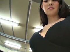 beautiful japanese teacher fucks her student jav