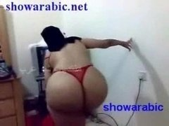 Large Arab Butt